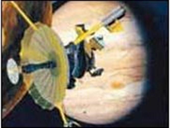 Galileo'dan intihar dalışı